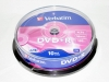 Verbatim DVD+R 4.7Gb 16x Cake Box 10 шт.
